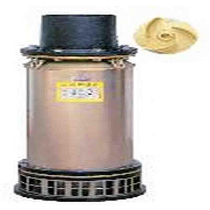 Showfou KL Series Large Volume Dewatering Pump