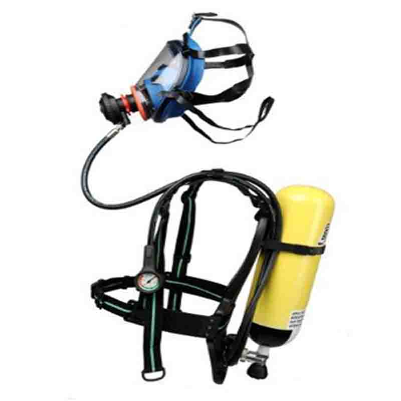 Spasciani Breathing Apparatus RN/BN 1603