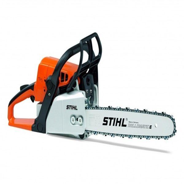 STHIL - Type MS 180