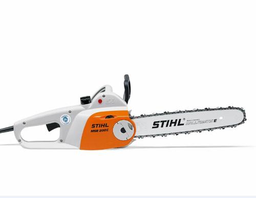 STHIL - Type MS 230 C