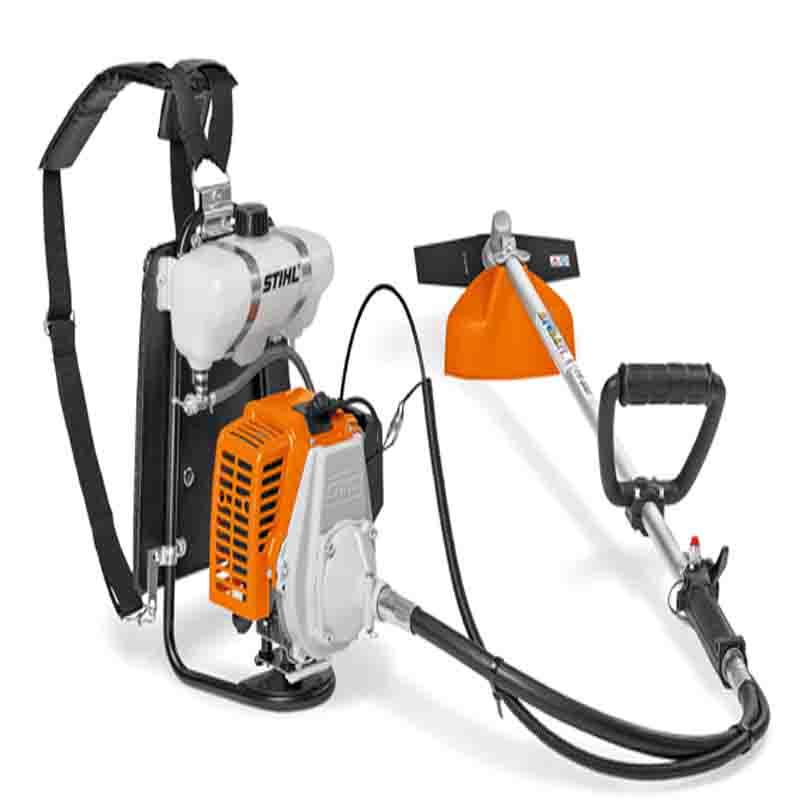 Stihl Backpack Brushcutter FR 3001