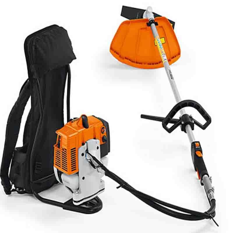 Stihl Backpack Brushcutter FR 3900