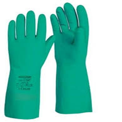 Summitech Chemical Resistant Gloves-Unsupported GD-F-09C