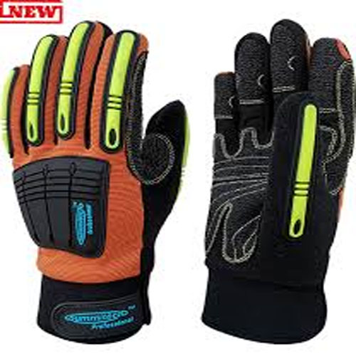 SUMMITECH IPMACT GLOVES M09 BO