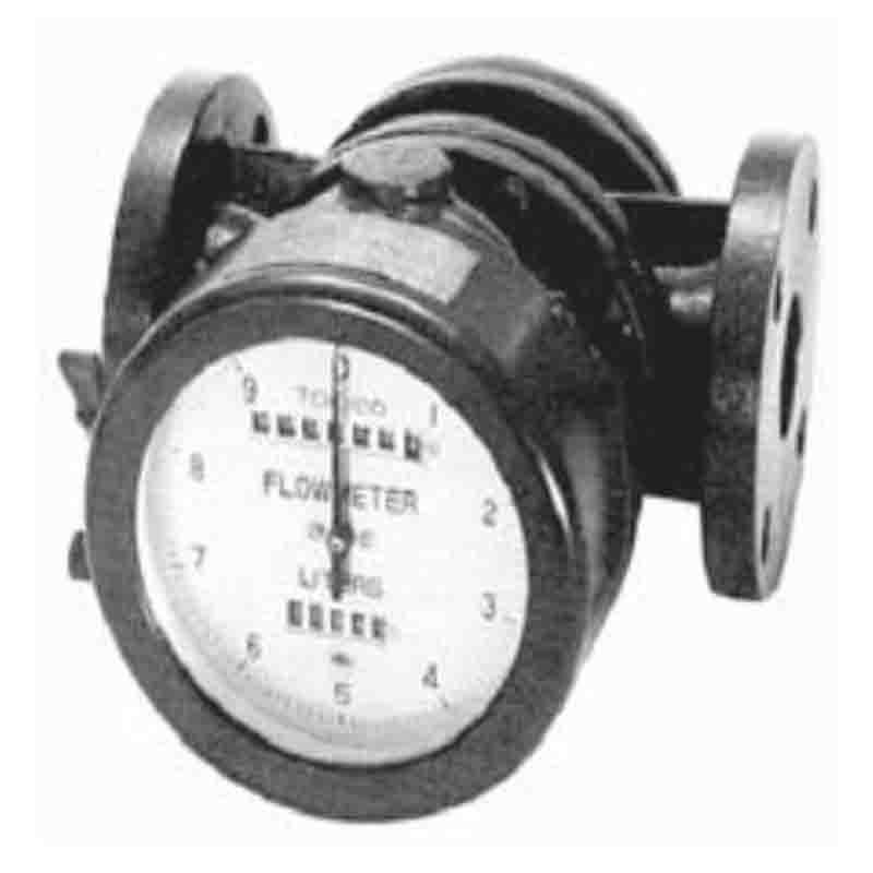 Tokico Flowmeter FRO 0541-04X (Reset)