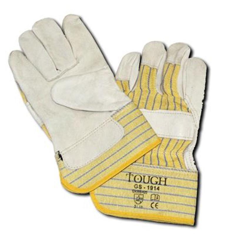 TOUGH Fitter Glove 1914