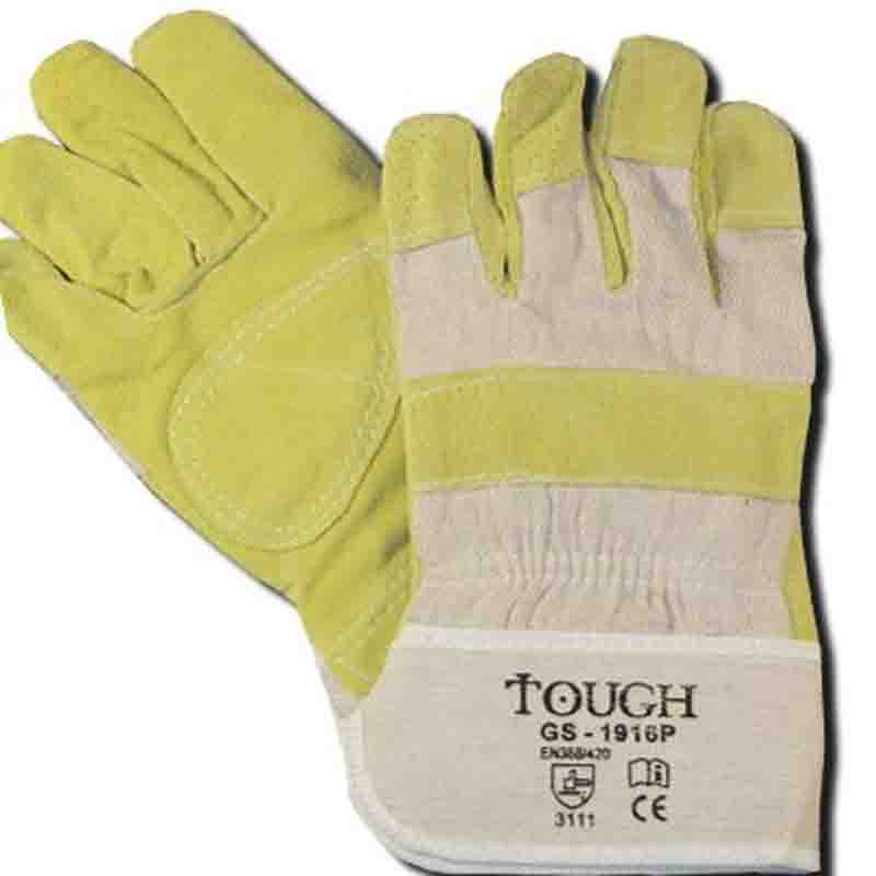 Tough Glove 1916P With Reinforced Palm