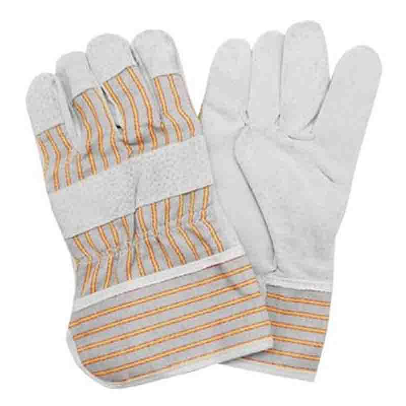 Tough Glove Combination Glove ABU Orange RRT
