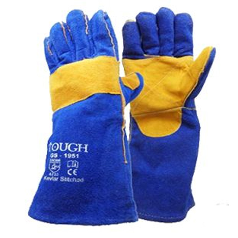 TOUGH Leather Welding Glove 1951