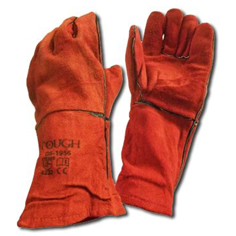 TOUGH Leather Welding Glove 1956