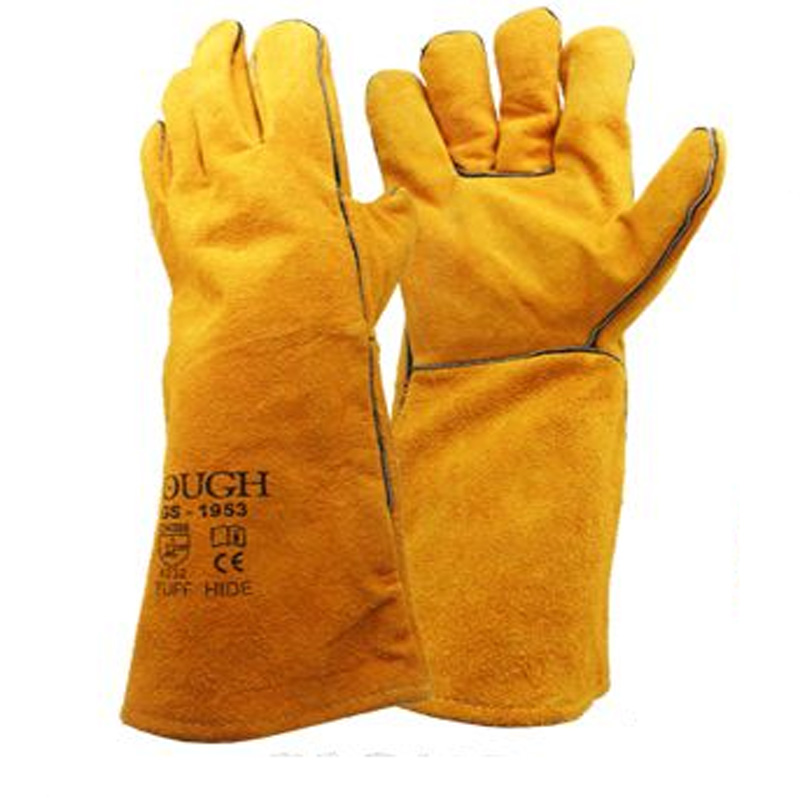 TOUGH Tuff Hide Welding Glove 1953