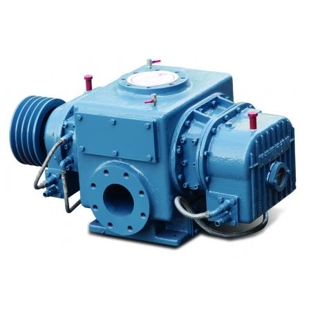 TRUNDEAN - ROOTS BLOWERS - THW 100