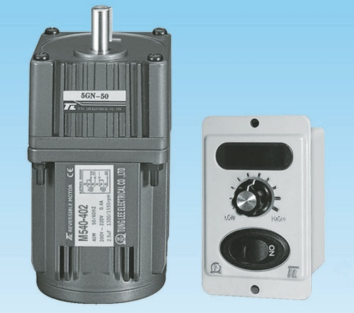 TUNG LEE - Variable Speed Motor Single Phase