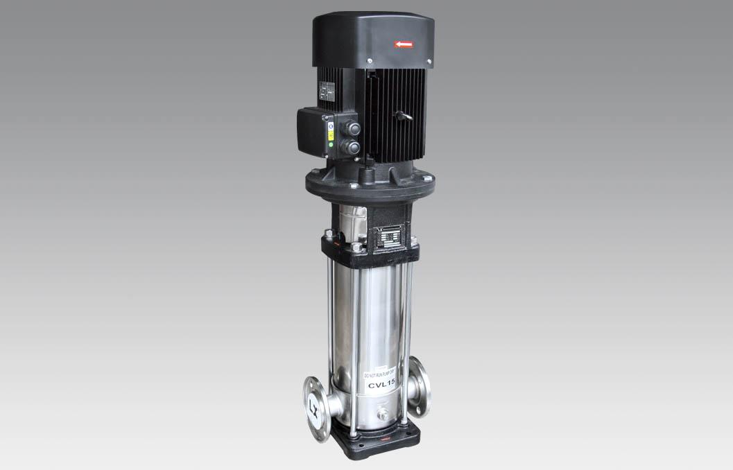 VENEZIA PRIME - Pompa Vertical Multistage Centrifugal Model - CVL2-18
