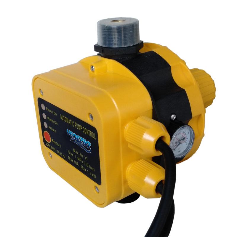VENEZIA PRIME - Pressure Control APC-01