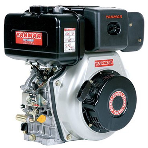 YANMAR Model L70N