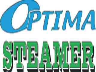 Optima Steamer
