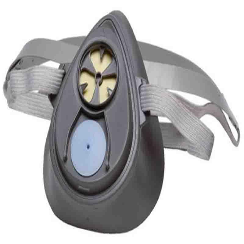 3M™ Reusable Half Face Mask Respirator 3200