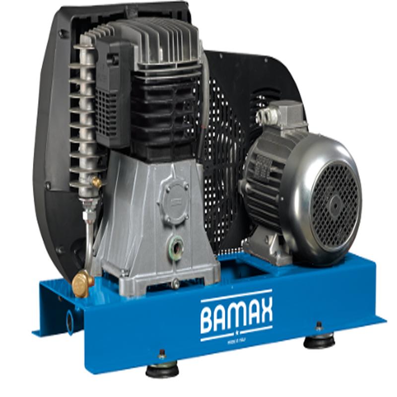 BAMAX 7,5 HP 10HP 15HP