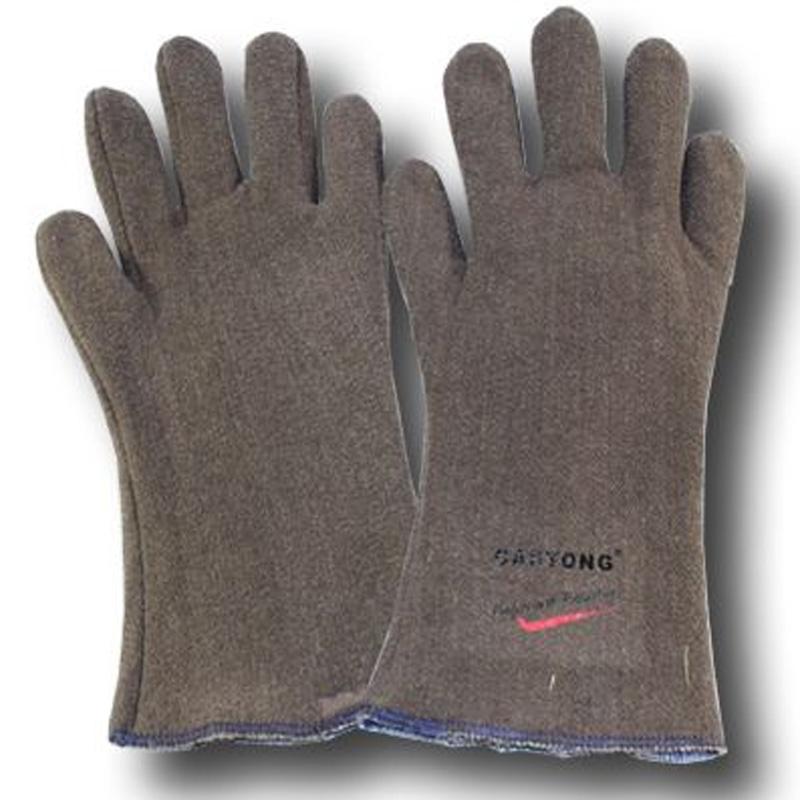 Castong Glove Heat Fiber PJJJ45 Glove-14 Inch