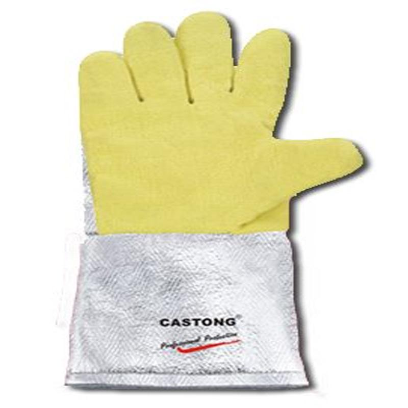 Castong Kevlar Glove YERR-15 Heat Protection