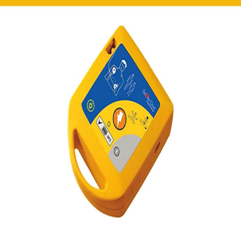 DEFIBRILATOR AED SAVERONE SVO B0001