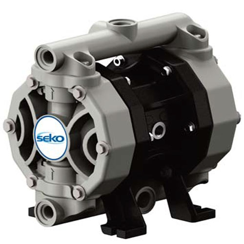 Doutek -AF0050 Air Operated Double Diaphragm Pumps
