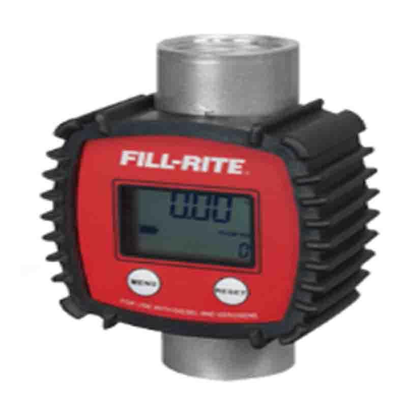 Fill-Rite Flowmeter FR 1118A10