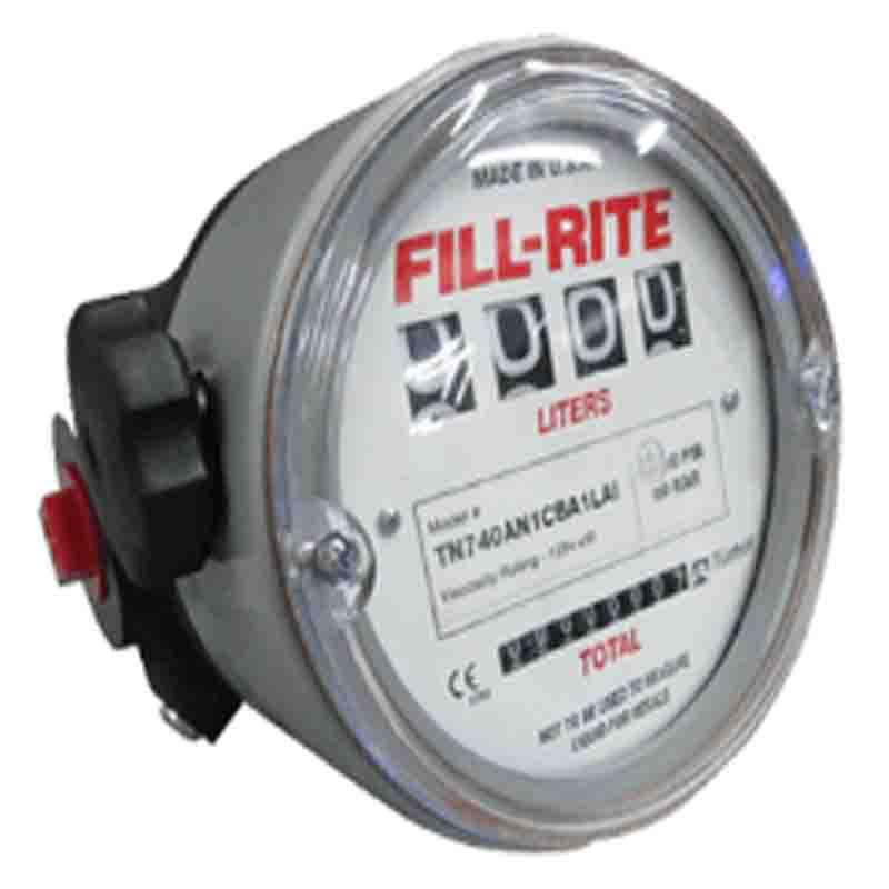 Fill-Rite Flowmeter  TN 740
