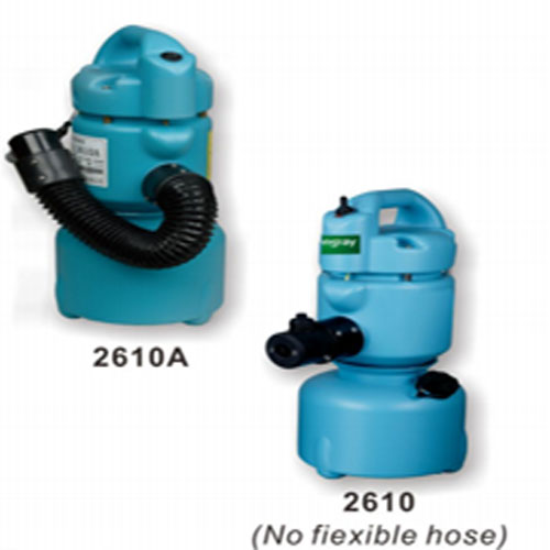 HAND- HELD ELECTRIC ULV COLD FOGGERS 2610A