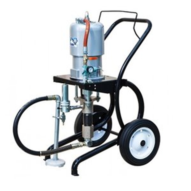 HASCO AIRLESS PAINTING SYSTEM PRO-281