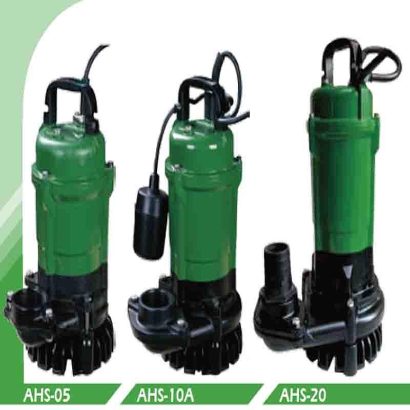 Izumi Submersible Dewatering Pump AHS Series