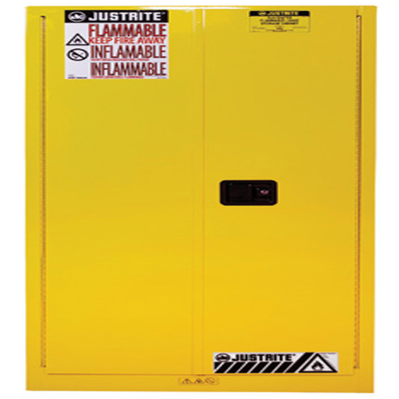 Justrite 896020 Sure-Grip® EX Flammable Safety Cabinet