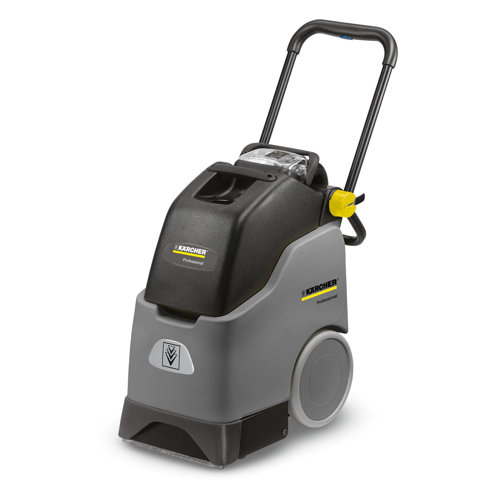 KARCHER - Carpet Extractor & Cleaner - BRC 30/15 C (230 V)