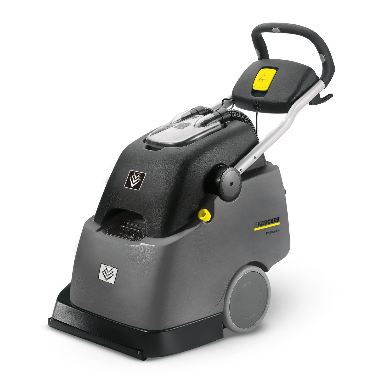 KARCHER - Carpet Extractor & Cleaner - BRC 45/45 C (230 V)