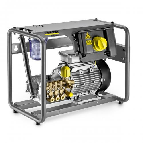 KARCHER - Cold Water High Pressure - HD 9/18-4 Cage