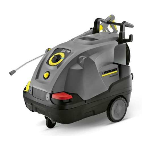 KARCHER - Hot Water High-Pressure Cleaners - HDS 8/18-4 C