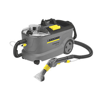 KARCHER - Spary Extraction Machine - Puzzl 10/1 + Hand