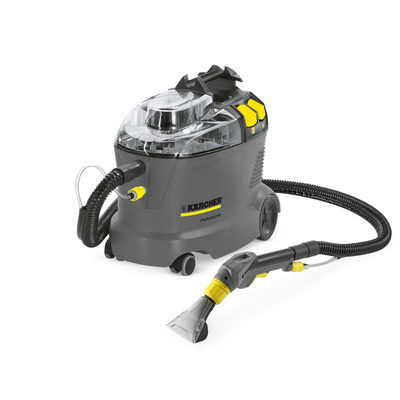 KARCHER - Spary Extraction Machine - Puzzl 8/1 C (with Hand Nozzle)