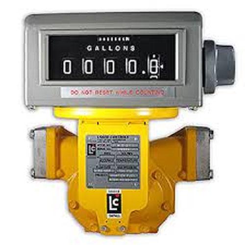 LIQUID CONTROLS LC Meter M-25