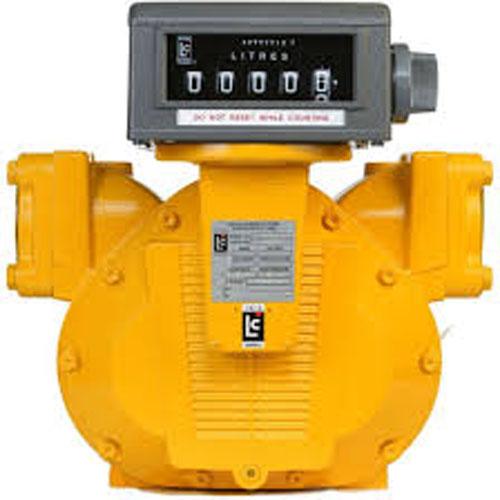 LIQUID CONTROLS LC Meter M-40