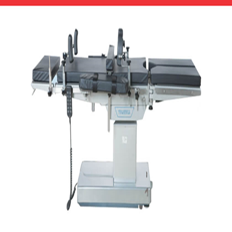OPERATING TABLE DST 500A