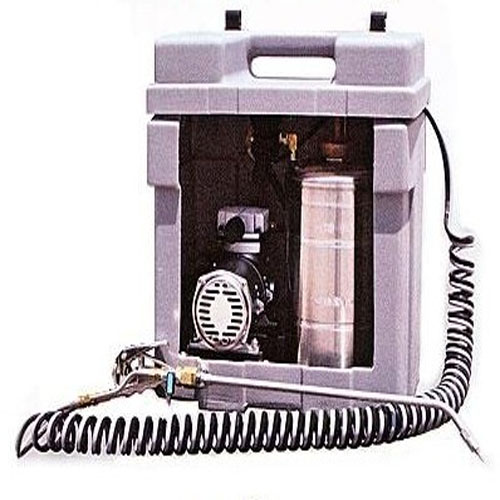 Portable Aerosol System