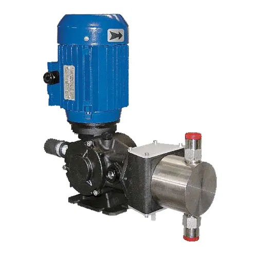 PS1 Series  Plunger Piston Metering Pumps
