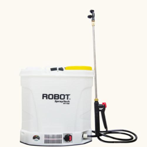 ROBOT Spray Smart RT-16 E