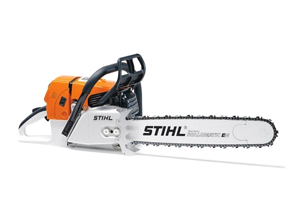 STHIL - Type MS 660