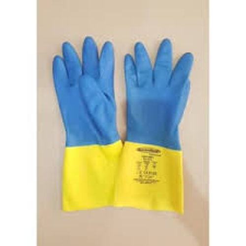 Summitech Chemical Resistant Gloves-Unsupported CB-F-06N1