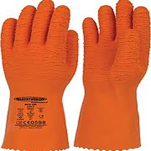Summitech Chemical Resistant Gloves-Unsupported CN-F-07