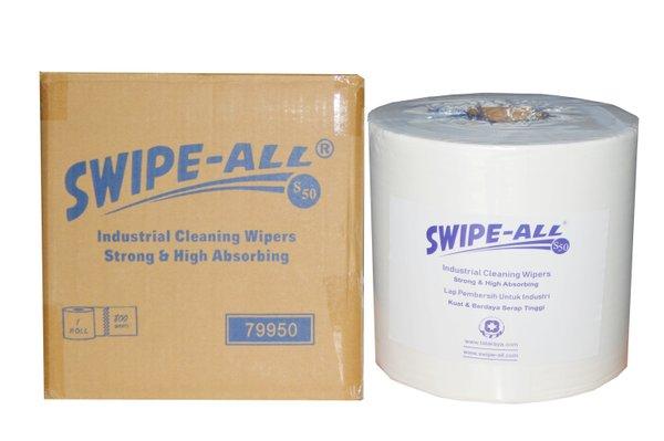 SWIPE ALL - S50 Roll