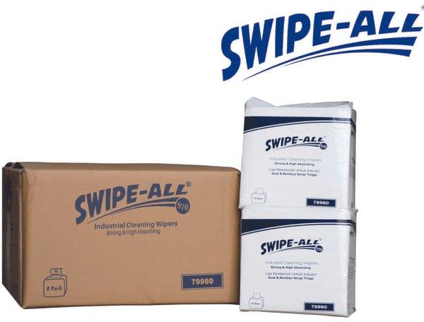 SWIPE ALL - S70 Quarter Fold